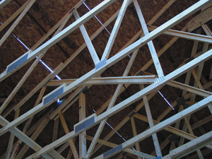 T Bracing Structural Building Components Association