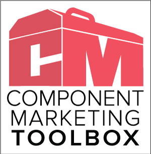 Component Marketing Toolbox logo
