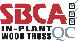 SBCA In-Plant Wood Truss QC