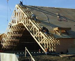 Long Span Trusses Structural Building Components Association