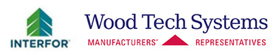 2020 OQM Bronze Sponsors: Interfor, Wood Tech Systems