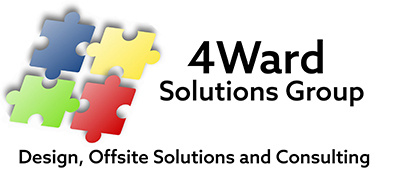 4Ward Consulting group logo