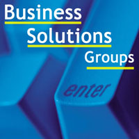 Business Solutions Groups