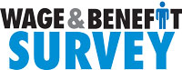 Wage & Benefit Survey logo