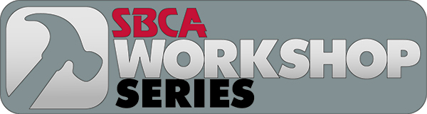 SBCA Workshop Series logo