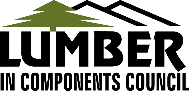 Lumber in Components Council logo
