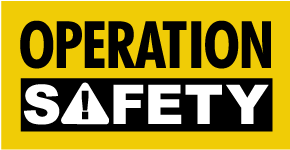 Operation Safety Logo